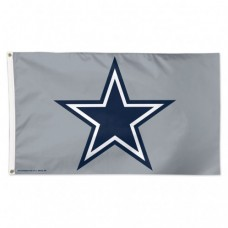 Dallas Cowboys Flag - Deluxe 3' X 5'