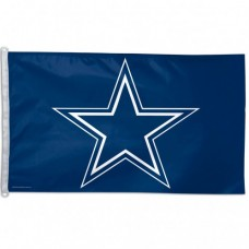 Dallas Cowboys Flag - Team 3' X 5'