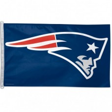 New England Patriots Flag - Team 3' X 5'