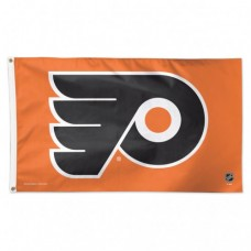Philadelphia Flyers Flag - Deluxe 3' X 5'