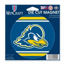 "University of Delaware Die cut magnet 4.5"" x 6"""