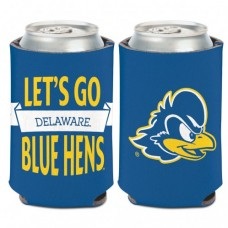 University Of Delaware Slogan Beer Koozie(Can Cooler)