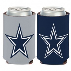 Dallas Cowboys Logo Can Cooler 12 Oz.