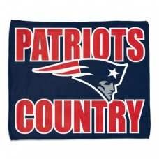 New England Patriots Rally Towel - Full Color