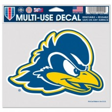 "University Of Delaware Multi-use Decal 5"" X 6"""
