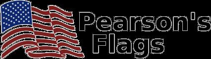 Pearson's Flags